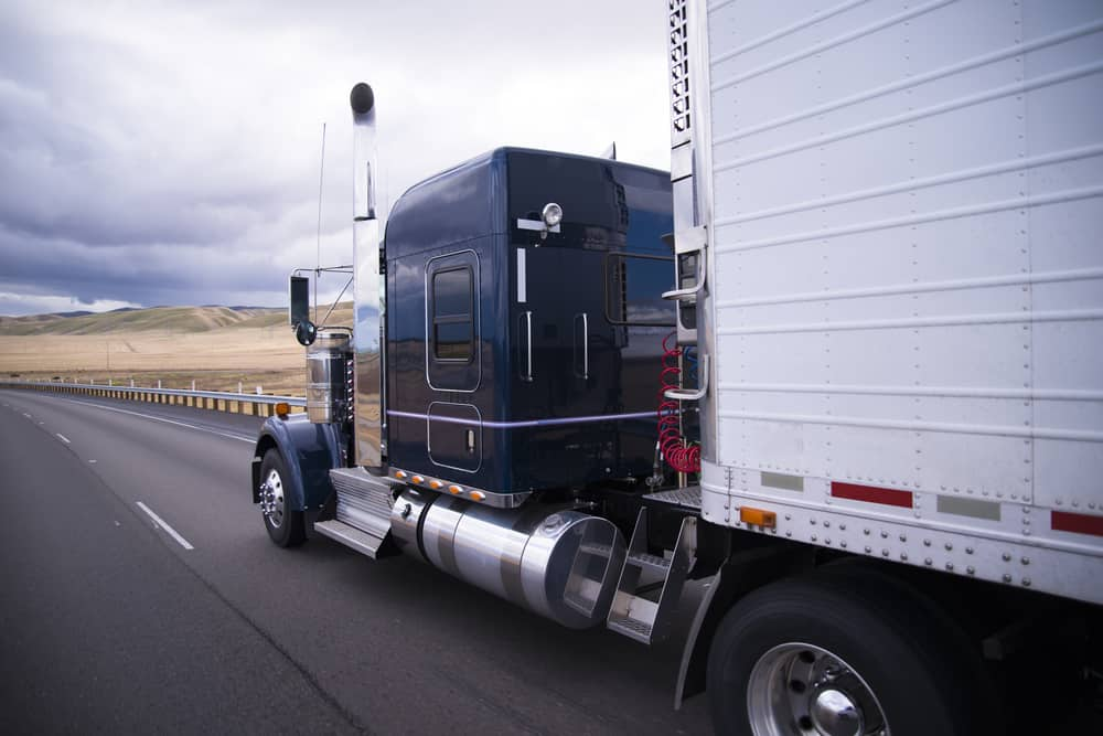 The Future of Trucking in the U.S.