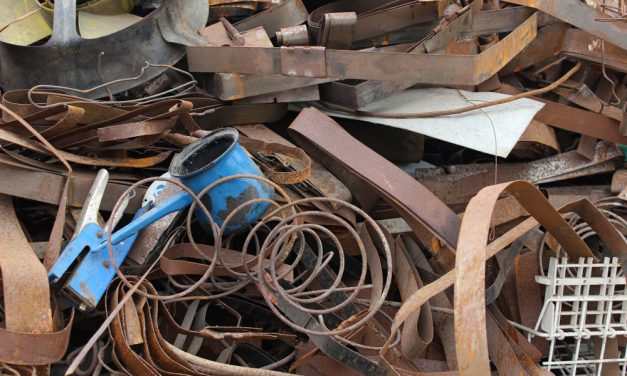 New U.S. Export Destinations for Scrap Commodities After China Ban