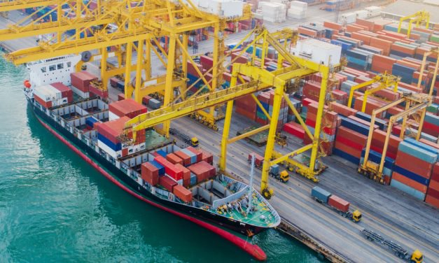 Overweight Container Issues in Shipping