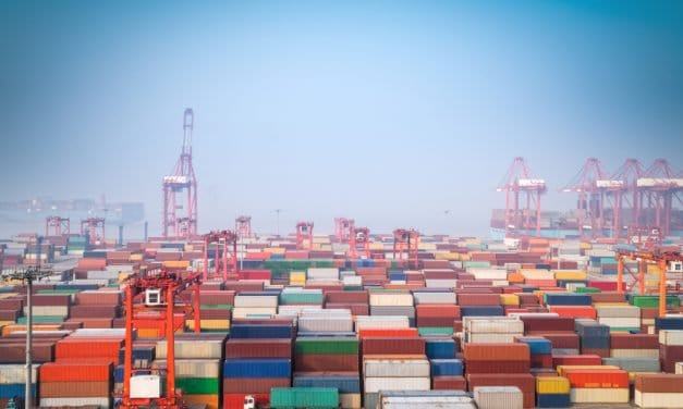 Recent Congestion in Asian Ports Affecting Shipping