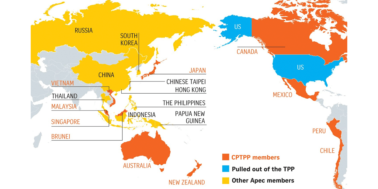What is CPTPP and How Will It Shape the Future of the Global Economy?