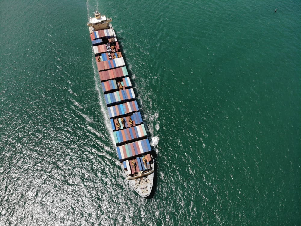 Ocean Carriers' Service Quality Diminishing, but Should It Improve?