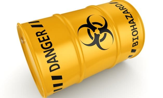 What to Know About Shipping Hazardous Materials
