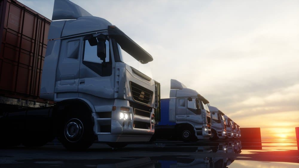 How Digitized Trucking is Changing the Logistics Game