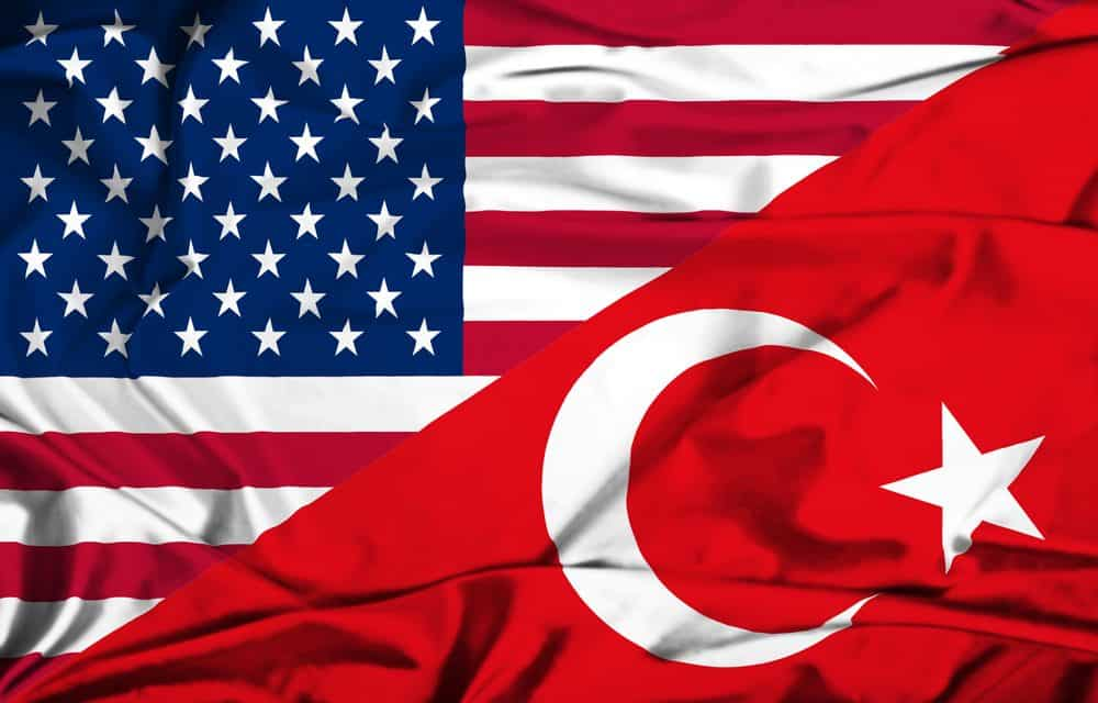New Tariffs Between the U.S. and Turkey Drive Economic Turmoil