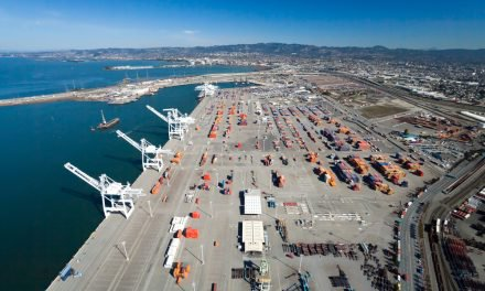 Oakland Ports Introduce Night Shift to Reduce Port Congestion