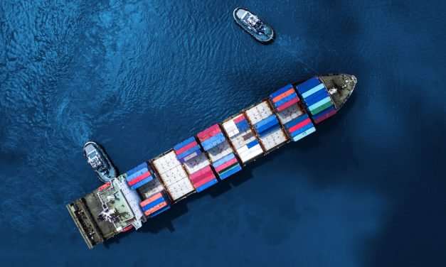 Low Sulphur Cap – An Opportunity for Carriers to Provide More Logical Costs
