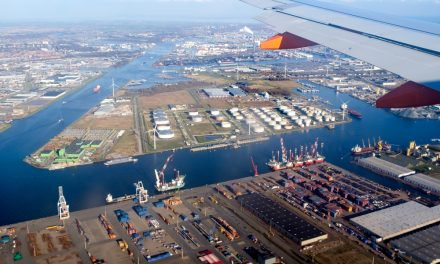 The Port of Amsterdam Implements New Sustainability & Modernization Efforts