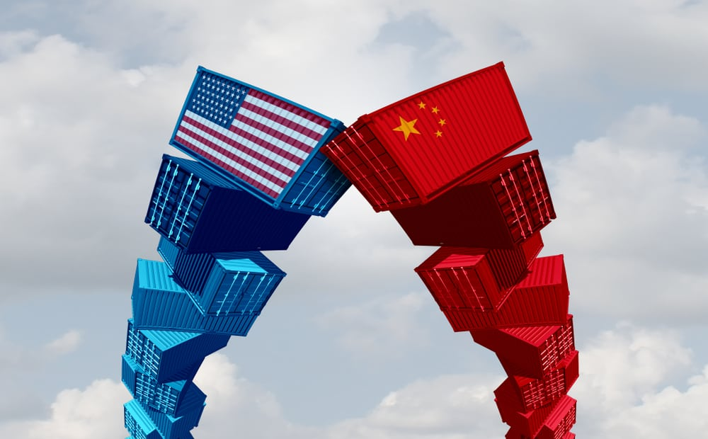 How U.S. Tariffs Have Affected Chinese Imports and Exports