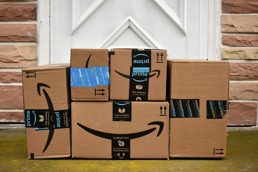 Amazon's New Challenge: Finding Drivers in a Low-Unemployment Economy