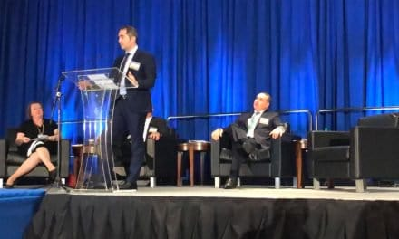 Creating Capacity: MTS Logistics at the Harris County Transportation Conference