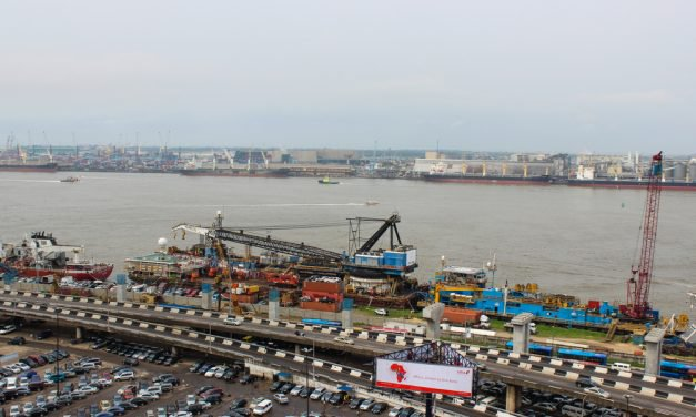 Nigerian Port Congestion and the Reaction from Ocean Carriers