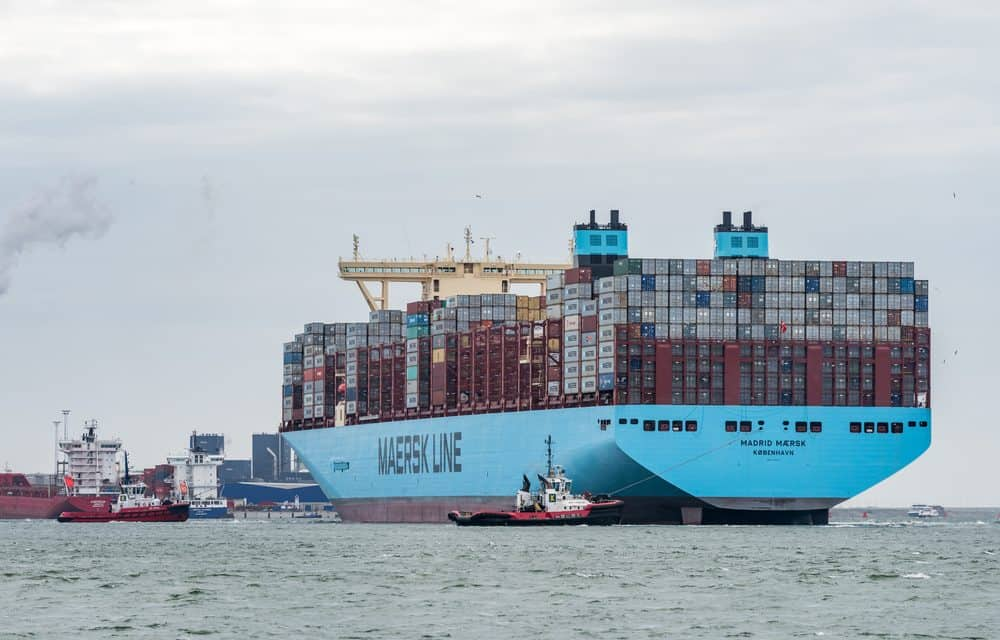 Shipping Industry Trends to Look Out For in 2019
