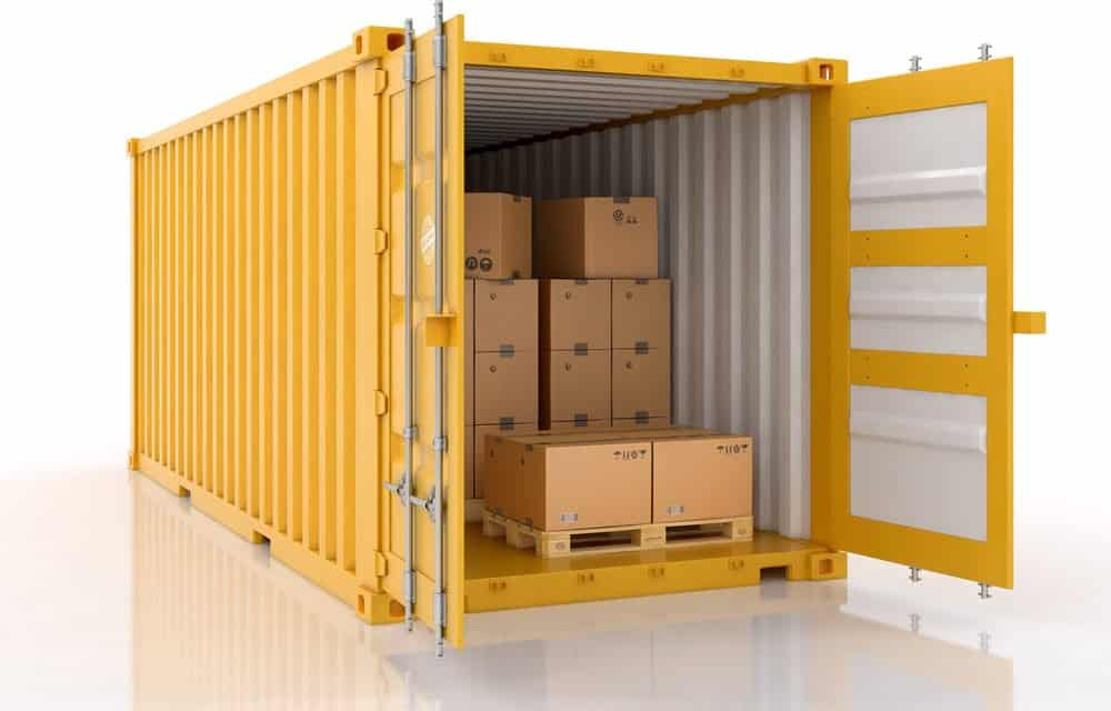 Cargo Fumigation and Its Importance in Shipping