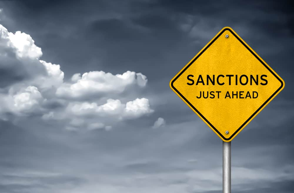 An Overview of Other Economic Sanctions Besides Tariffs