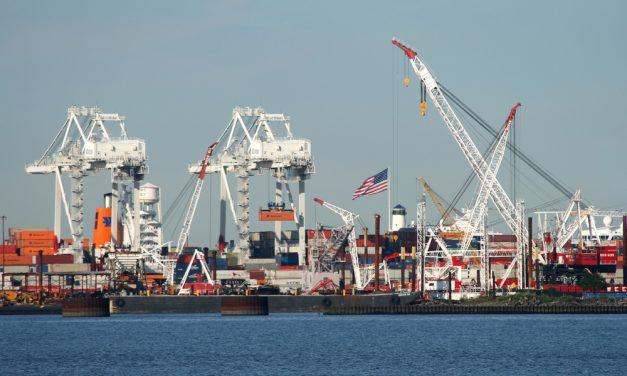 EPA Reviving the Truck Replacement Program at the Port of NY-NJ