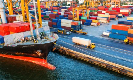 5 Things to Consider When Choosing a Freight Forwarder