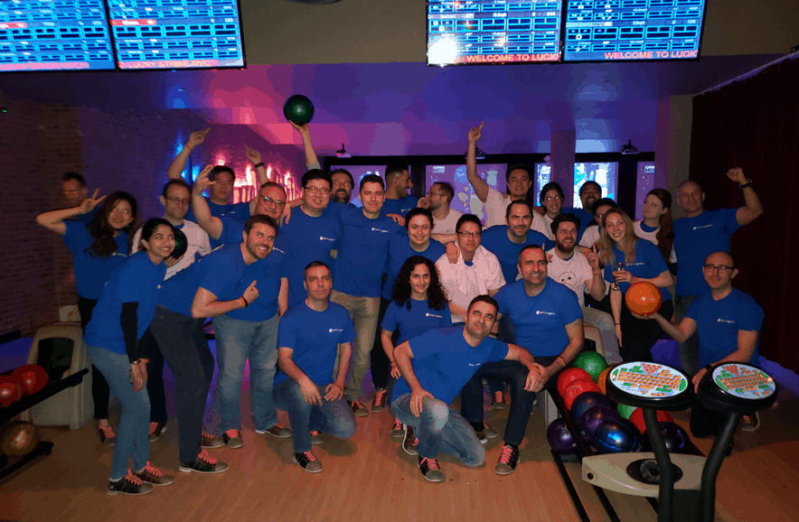 2019 MTS Logistics Bowling Tournament