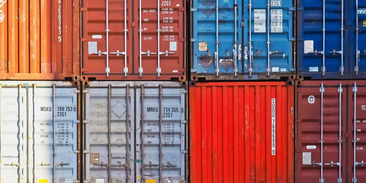 What Cargotecture Is and How the Shipping Industry Contributes to Building Sustainable Cities