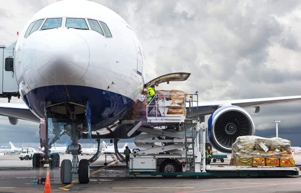 Insights on Air Freight and Cost Calculations in 2019