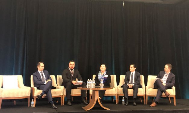 Latest Updates on the U.S. Gulf from the JOC Gulf Shipping Conference
