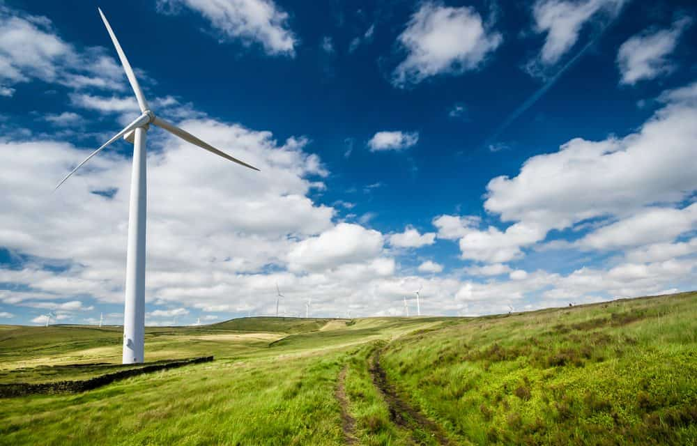 Project Cargo: What are the World's Largest Wind Turbines?