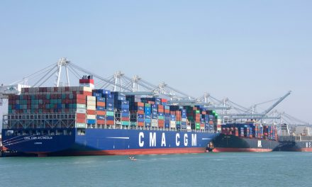CMA CGM and MSC to join TradeLens