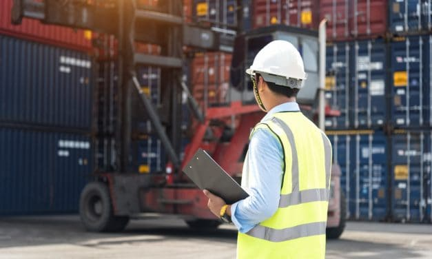 Slowing Growth in the Logistics Industry Continues into June 2019