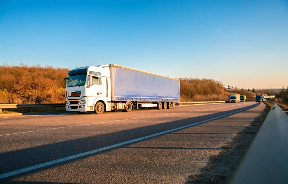 ATA 2019 Report Shows Strong Growth in Trucking Industry