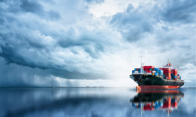 Growing Interest of the Northern Sea Route for Global Trade