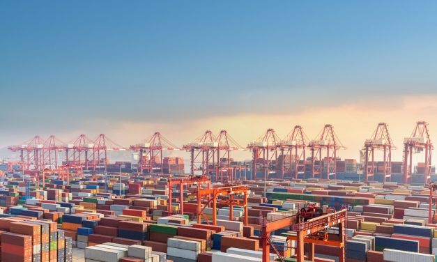 Trade War Causing Reduced Volume Growth at Chinese Ports