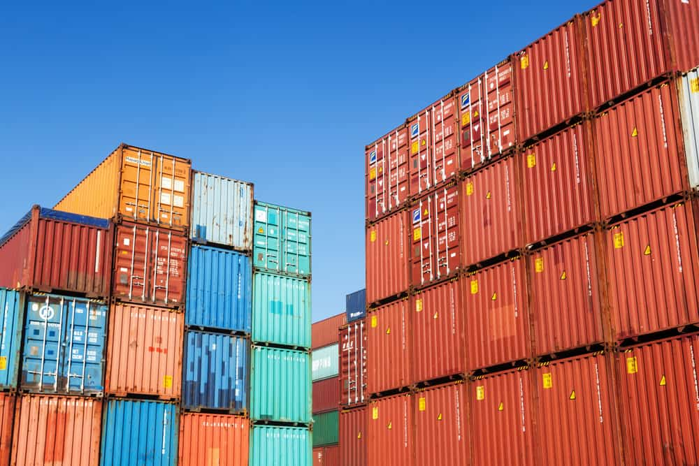 Malcom McLean: A Tale of the Shipping Container