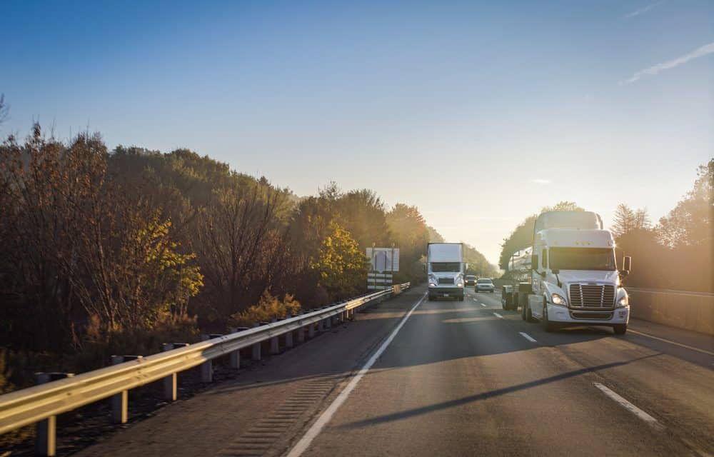 Heavy Truck and Trailer Production Facing Possible Market Correction