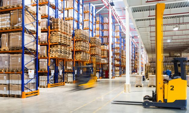 Warehouse Rent Costs are Leveling Out in Good News for BCOs Looking to Expand