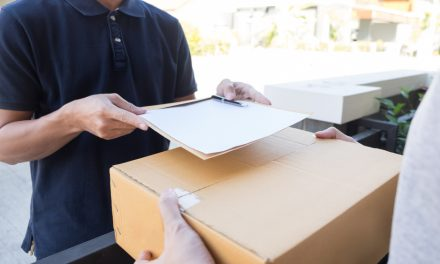 What is a White Glove Transportation Service?