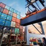The Evolution of Container Ships