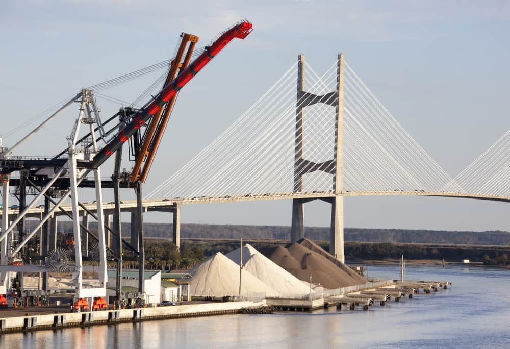 Port of Jacksonville Starts Work on Large Terminal Upgrade