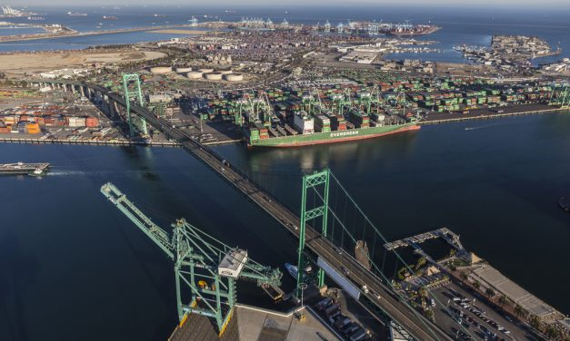 Key Shipping, Logistics, and Trade Developments as 2019 Comes to a Close