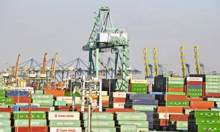Possible FMC Involvement in Detention and Demurrage Disputes