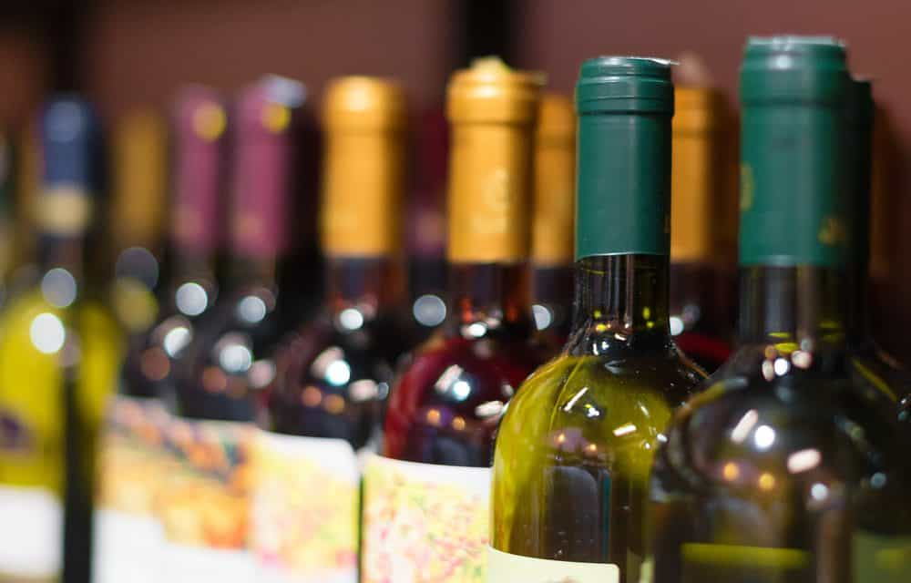 Overcoming the Challenges of Shipping Wine
