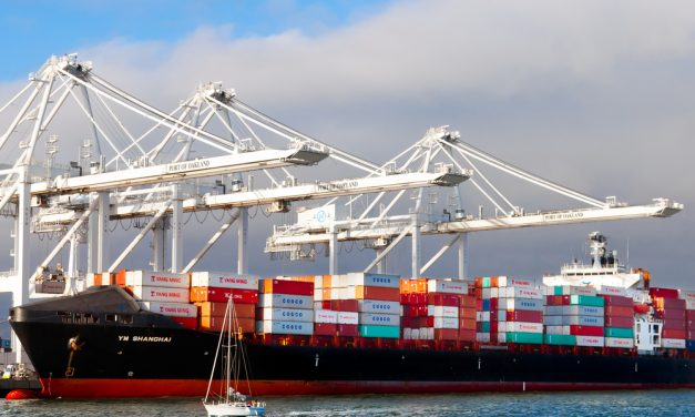 COVID-19 Outbreak Forces U.S. Ports to Plan for Non-Essential Cargo Disruptions