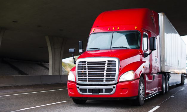 U.S. Truckers Brace for Further Disruption as COVID-19 Crisis Continues