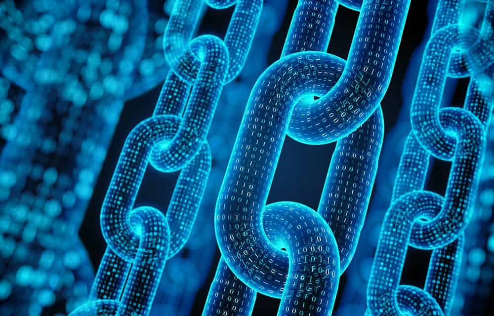 How the Blockchain Can Help Solve Problems in the Supply Chain