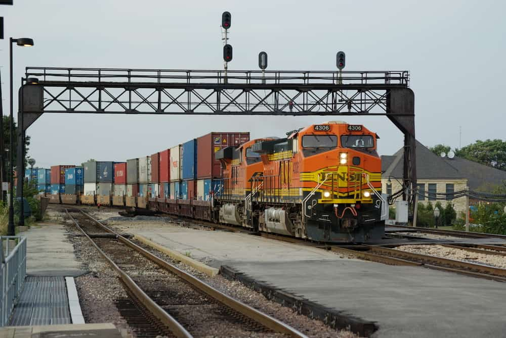 The Importance of Utilizing Intermodal Services