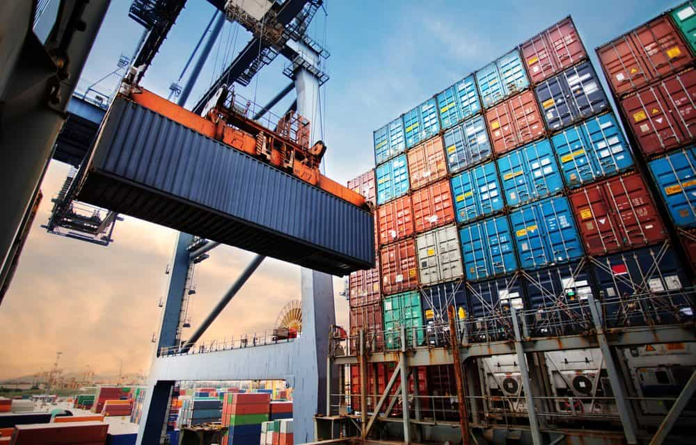 Top Logistics Technology Trends to Watch as the Economy Reopens in 2020