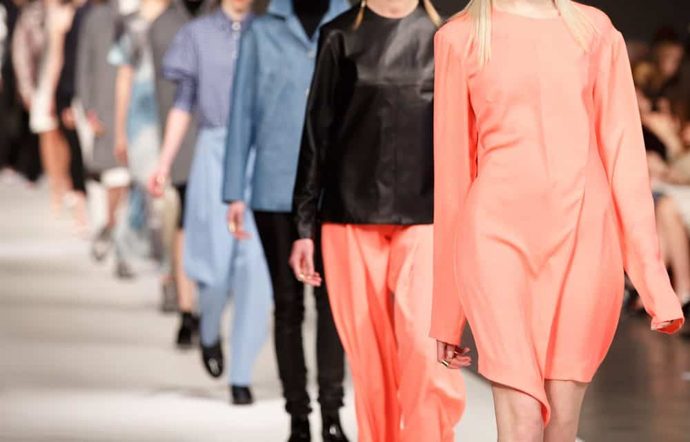 The Impact of Coronavirus on the Fashion Industry
