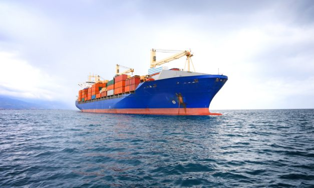 What Does the Post-COVID Future Hold for the Shipping Industry?