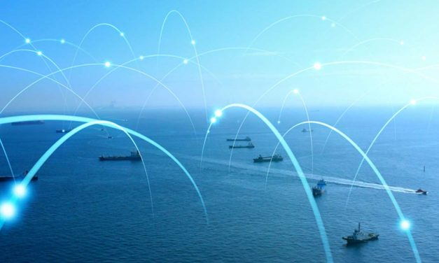 The My MTS App Leads the Future As Technology Starts Affecting Ocean Shipments